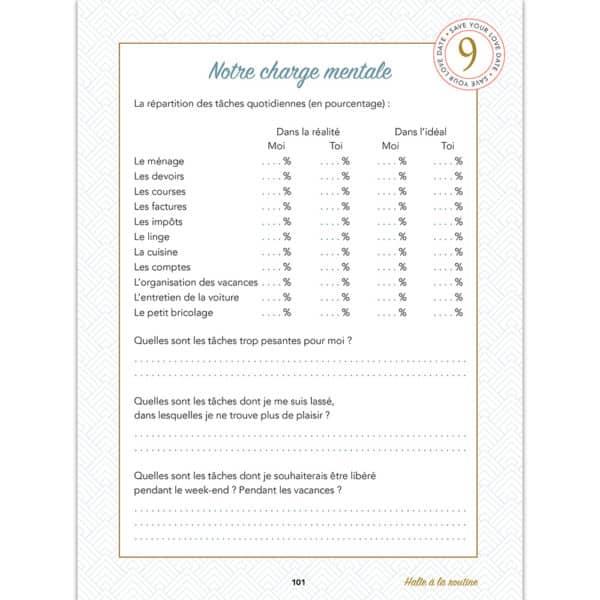 page sondage homme