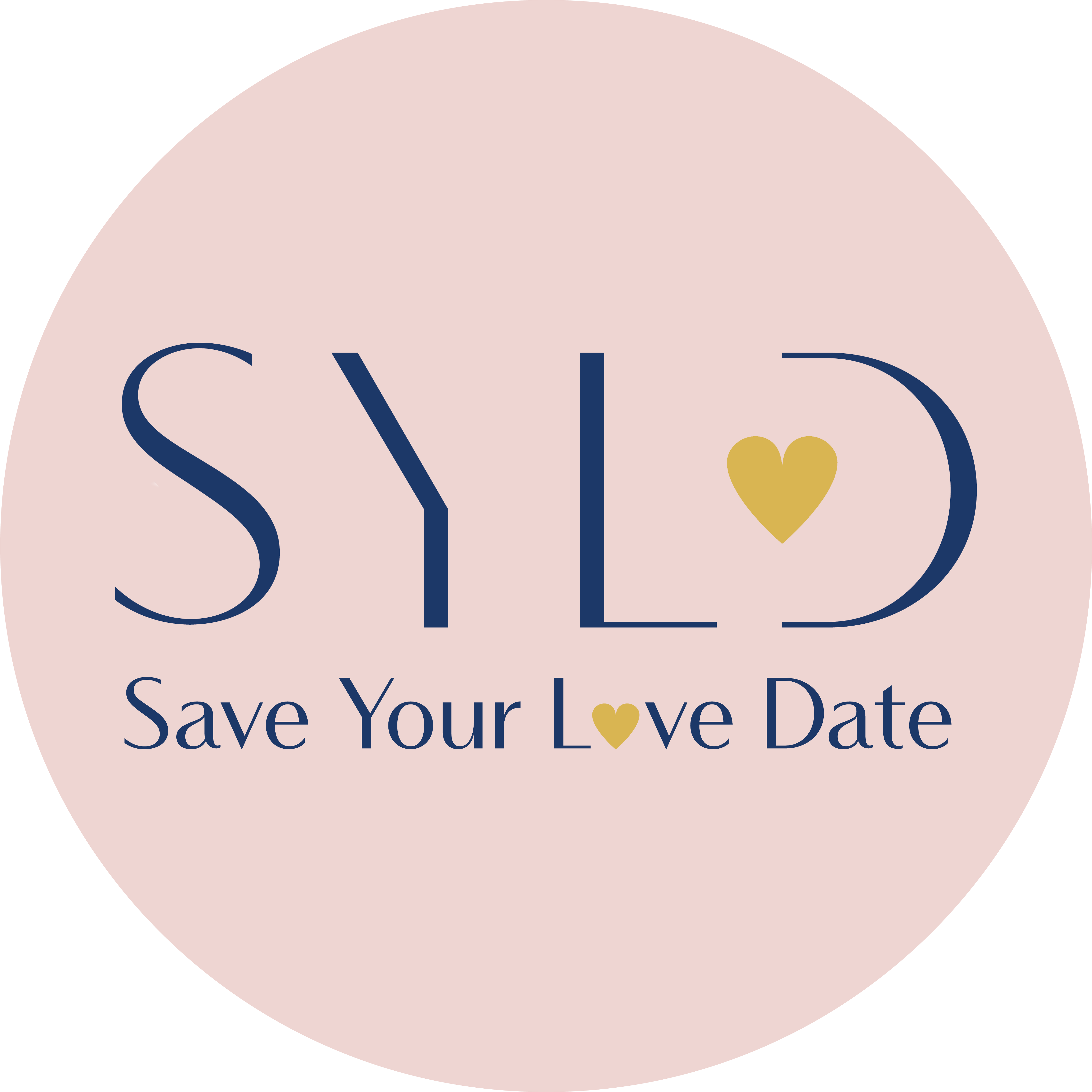 Save Your Love Date